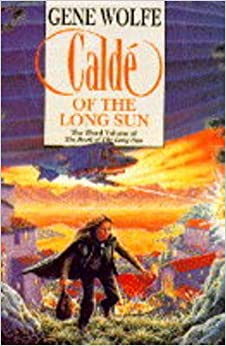 Book Calde of the Long Sun