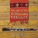 Art of the Romanian Taragot