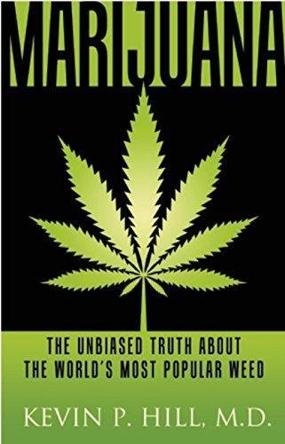 Marijuana  The Unbiased Truth About The Worlds Most Popular Weed
