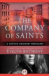 The Company of Saints (The Davina Graham Thrillers)