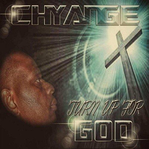 Turn up for God