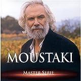 Master Serie : Georges Moustaki  - Edition remasterisée avec livret