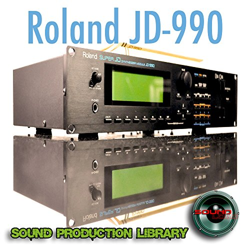 for ROLAND JX3P - The KING of analog Sequencers - Large unique original 24bit WAVE/Kontakt Multi-Layer Samples/Loops Library. FREE USA Continental Shipping on DVD or download; by SoundLoad (Image #5)