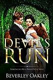 Devil's Run (Scandalous Miss Brightwells Book 3)