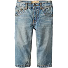 Wrangler Little Boys' Extreme Relaxed Fit Straight Leg Jeans