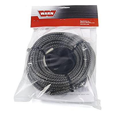 WARN 73599 Synthetic Rope Service Kit: Automotive