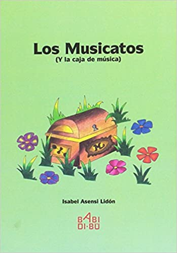 Los musicatos: Y la caja de música (Ocho Suricatos): Amazon.es ...