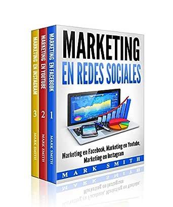 Marketing en Redes Sociales : Marketing en Facebook, Marketing en ...