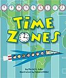 Time Zones, David A. Adler, 0823422011
