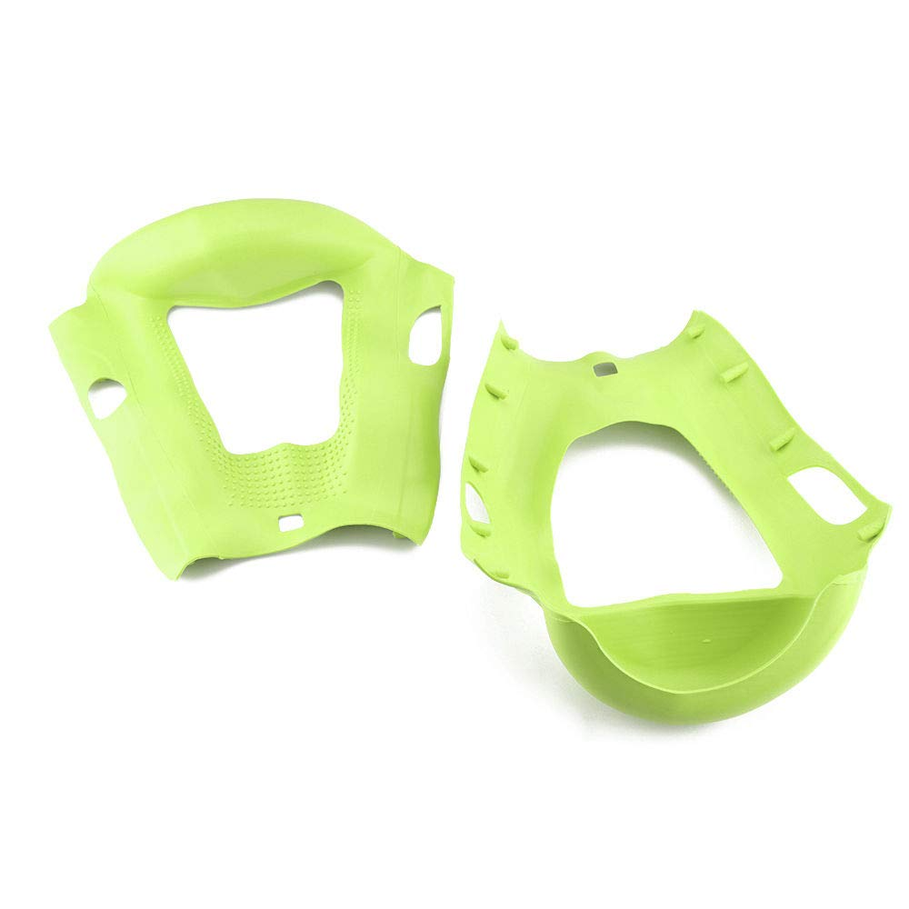 eyesonme Shell Outer Kit Cover 2 Wheels Self Balancing Electric Scooter, Green Color or 6.5''