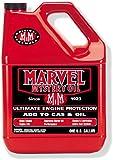 Marvel MM14R-4PK Mystery Oil - 1 Gallon, (Pack of 4)