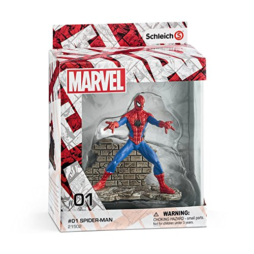 Marvel Spider-man Diorama -