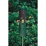 Birds Choice NP431 Classic Feeder with Built-In Squirrel Baffle and Pole