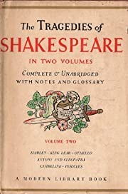 The Tragedies of Shakespeare , Volume 2…