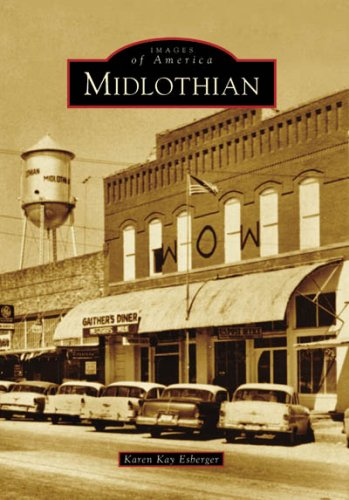 Midlothian (Images of America) ebook