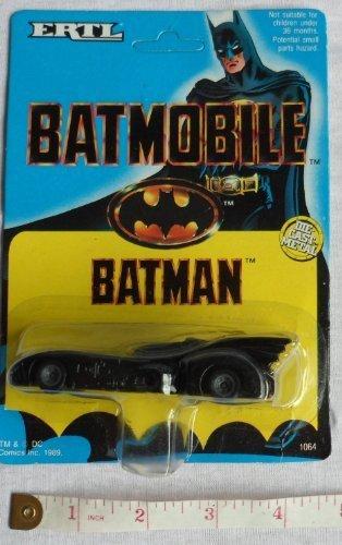 Batman ERTL Batmobile ()