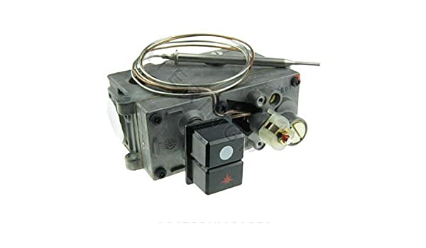 710 MINISIT 0.710.758 thermostat-ic Válvula gas Control para freidora 110 - 190: Amazon.es: Hogar