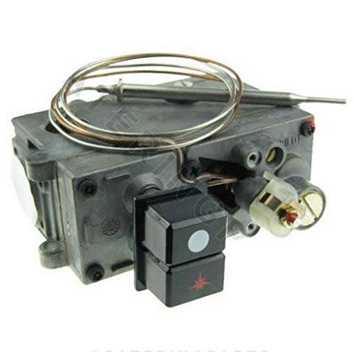 710 MINISIT 0.710.758 thermostat-ic Válvula gas Control para ...