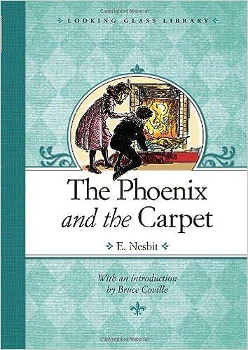 Ilmainen lataa joomla pdf ebook The Phoenix and the Carpet (Looking Glass Library) PDF FB2