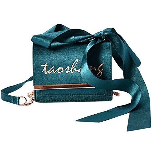 Millya - Bolso mochila  para mujer azul azul