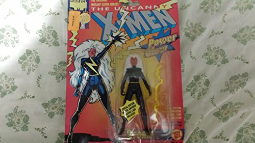 X-Men Storm (Black