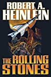 The Rolling Stones, Robert A. Heinlein, 1416591494