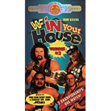 WWF In Your House Volume #2
