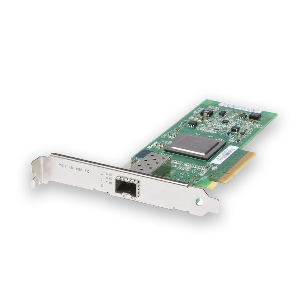 QLogic QLA2200F PCI Fibre Channel Host Adapter (Certified Refurbished)
