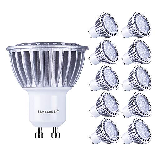 Cool White Led Lights Gu10