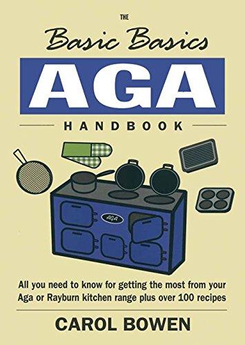 The Basic Basics Aga Handbook