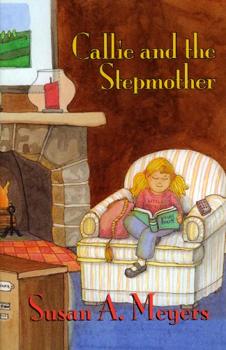 Read Online Callie and the Stepmother pdf epub