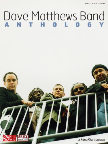 Dave Matthews Band - Anthology Songbook