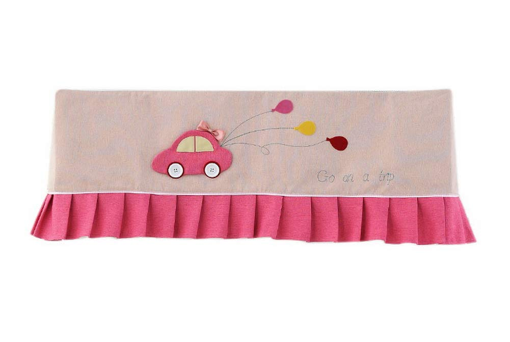 Gentle Meow Home Restaurant Dustproof Air Conditioner Cover, Cute Animals