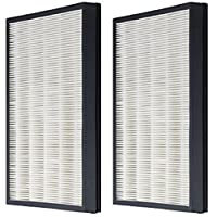 HEPA Filter Replacement Compatible With Coway Air Purifier AP-1012GH, 2 Filters