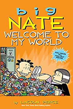 Big Nate: Welcome To My World 0