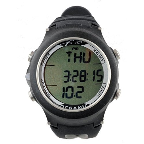 Oceanic F-10 Free-Diving Watch V3