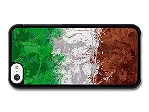 MMZ DIY PHONE CASEAMAF ? Accessories Italian Flag Italy Bandiera Italiana Tricolore Italiano case for iphone 6 4.7 inch
