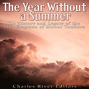 The Year Without a Summer Audiobook