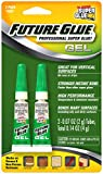 Super Glue Super Glue 15201-12 Future Glue Gel, 24-Pack(Pack of 24)