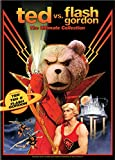 DVD : Ted vs. Flash Gordon: The Ultimate Collection (Ted / Ted 2 / Flash Gordon)