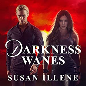 Darkness Wanes Audiobook