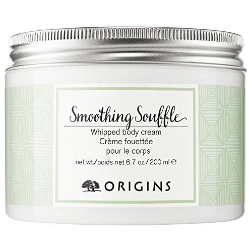 Smoothing Origins Souffle Whipped - Origins Smoothing Soufflé Whipped Body Cream 200ml