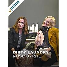 Dirty Laundry: Rose Byrne