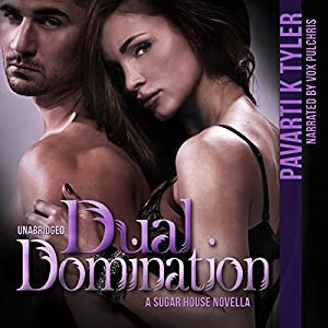 Dual Domination Audiobook