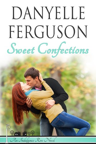 (Sweet Confections (Indulgence Row Book 1))