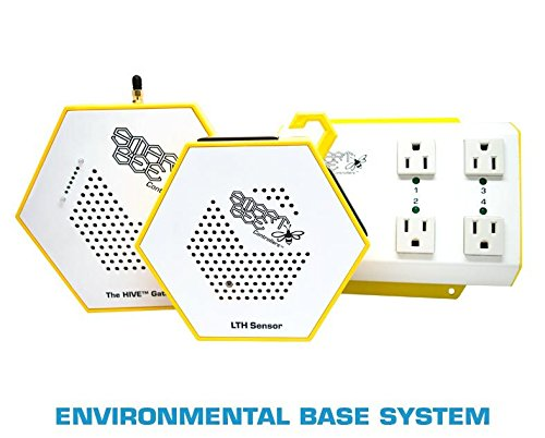 SmartBee - Environmental Base System 24V Dry Contact Controller