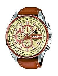Casio Edifice EFR-549L-7AVUEF Chronograph Analog Quartz Men's Watch