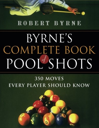 the 99 critical shots in pool - 2