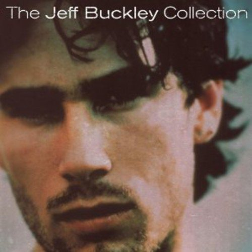 CD : Jeff Buckley - Collection (CD)