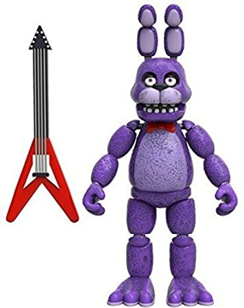 amazon funko five nights at freddy s articulated bonnie action
